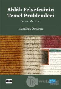 Ahlak Felsefesinin Temel Problemleri