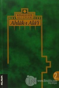 Ahlak-ı Alai %15 indirimli Kınalızade Ali Çelebi