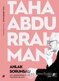 Ahlak Sorunsalı Taha Abdurrahman