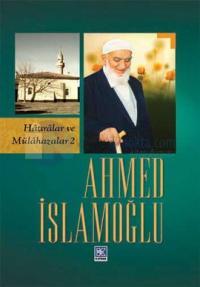 Ahmed İslamoğlu