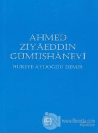 Ahmed Ziyaeddin Gümüşhanevi