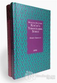 Ahmet Akbulut Set 2 Kitap (Ciltli)
