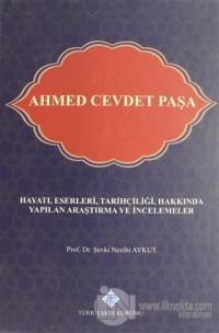 Ahmet Cevdet Paşa (Ciltli)