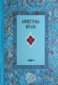 Ahmet Paşa Divanı  (Kuşe) (Ciltli)