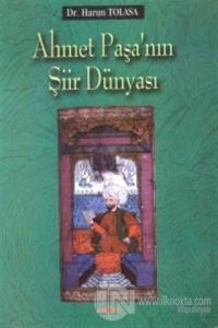 Ahmet Paşa'nın Şiir Dünyası