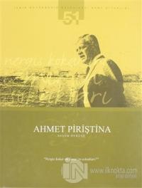 Ahmet Piriştina Yaşam Öyküsü (Ciltli)
