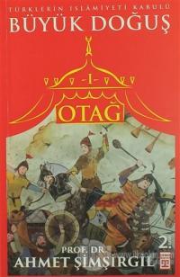 Ahmet Şimşirgil Otağ Seti (2 Kitap Takım)