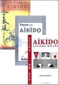 Aikido Seti (3 Kitap Takım)