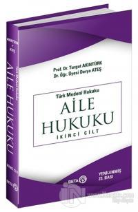Aile Hukuku (2. Cilt)
