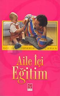 Aile İçi Eğitim %15 indirimli İbrahim Canan