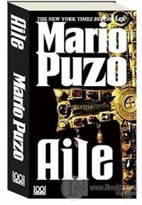 Aile %10 indirimli Mario Puzo