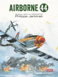 Airborne 44 Cilt 2 (Ciltli)