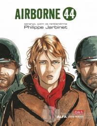 Airborne 44 (Ciltli)