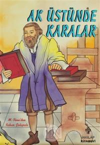 Ak Üstünde Karalar Kitapların Tarihi