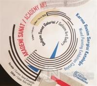 Akademi Sanat: Karma Resim Sergi Kataloğu 5 Şubat-Mart 2020
