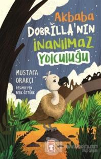 Akbaba Dobrilla'nın İnanılmaz Yolculuğu
