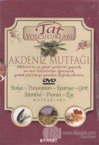 Akdeniz Mutfağı Seti (7 DVD Takım)