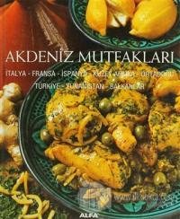 Akdeniz Mutfakları (Ciltli)