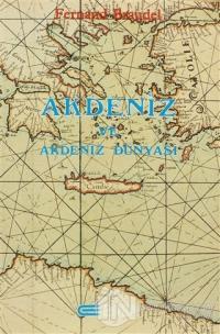 Akdeniz ve Akdeniz Dünyası Cilt: 2 %10 indirimli Fernand Braudel