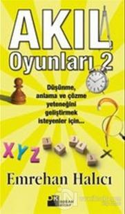 Akıl Oyunları 2
