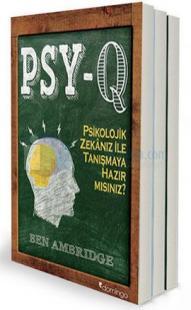 Akıl Seti - 3 Kitap Takım