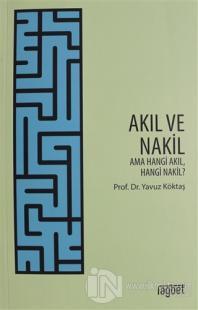 Akıl ve Nakil