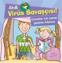 Akıllı Virüs Savaşçısı ! - Çocuklar İçin Zaman Geçirme Kılavuzu