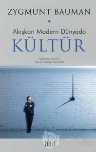 Akışkan Modern Dünyada Kültür