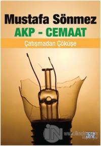 AKP - Cemaat %25 indirimli Mustafa Sönmez