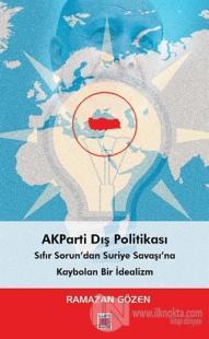 AKParti Dış Politikası
