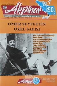 Akpınar Kültür Sanat ve Edebiyat Dergisi 90