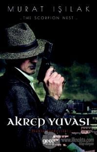 Akrep Yuvası Murat Işılak