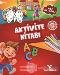 Aktivite Kitabı 1