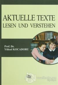 Aktuelle Texte Lesen und Verstehen