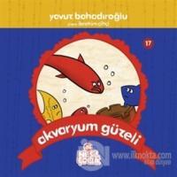 Akvaryum Güzeli
