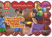 Alaaddin'in Sihirli Lambası - Sevimli Masallar Serisi