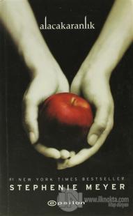 Alacakaranlık - Alacakaranlık serisi 1.Kitap Stephenie Meyer