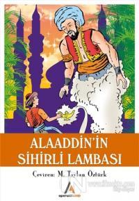 Aladdin'in Sihirli Lambası