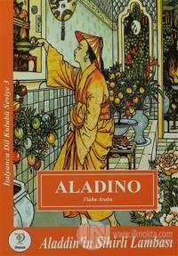 Aladino - Aladdin'in Sihirli Lambası
