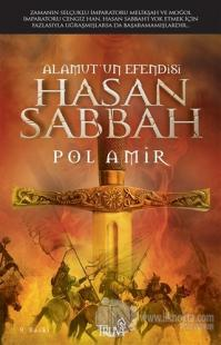 Alamut'un Efendisi Hasan Sabbah %30 indirimli Pol Amir