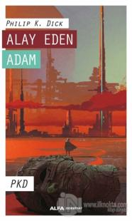 Alay Eden Adam Philip K. Dick