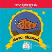 Alaycı Alabalık Yavuz Bahadıroğlu