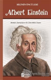 Albert Einstein Turan Tektaş