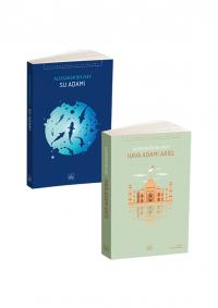 Aleksandr Belyaev 2 Kitap Takım