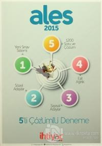 ALES 5'li Çözümlü Deneme - İlkbahar 2015