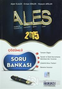ALES Çözümlü Soru Bankası - 2015