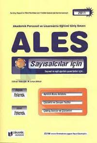 2011 ALES Konu Anlatımlı - Sayısalcılar İçin