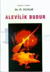Alevilik Budur