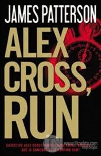 Alex Cross, Run (Ciltli)
