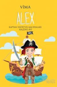Alex: Kaptan Snow'un Maceraları - Hazine Avı